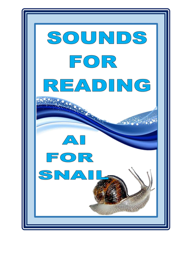 SOUNDS FOR READING :  The  AI for train sound.