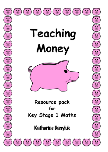 teaching money resource pack for ks1 maths by mathsright teaching resources. Black Bedroom Furniture Sets. Home Design Ideas