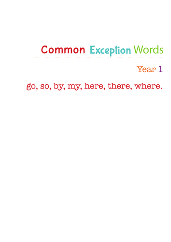 Number Names Worksheets : key stage 1 spelling worksheets Key ...