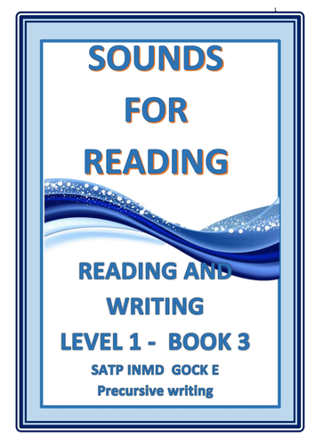 CREATE-A-STORYBOOK SUPPLEMENTARY WRITING BOOK:Level 1 Book 3:  Ken and Pam