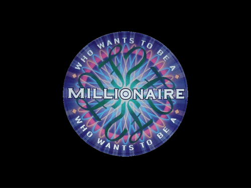 WWTBA Millionaire - WJEC BY4 and BY5 Revision
