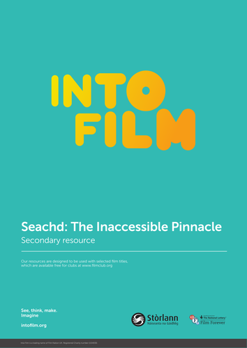 Seachd: The Inaccessible Pinnacle - Secondary