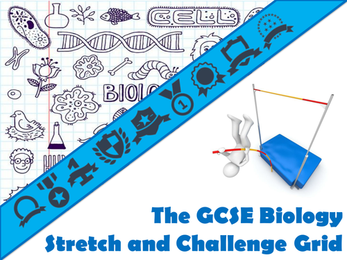 The GCSE Biology Stretch and Challenge Grid