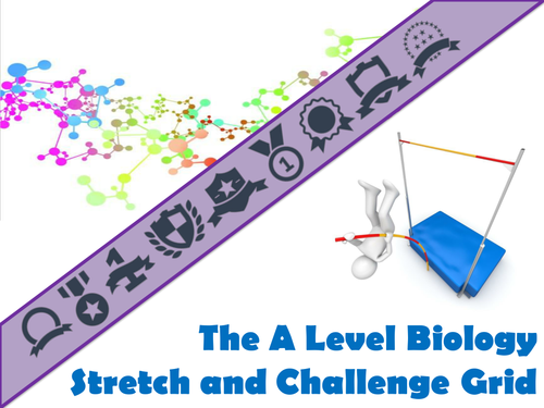 The A Level Biology Stretch and Challenge Grid