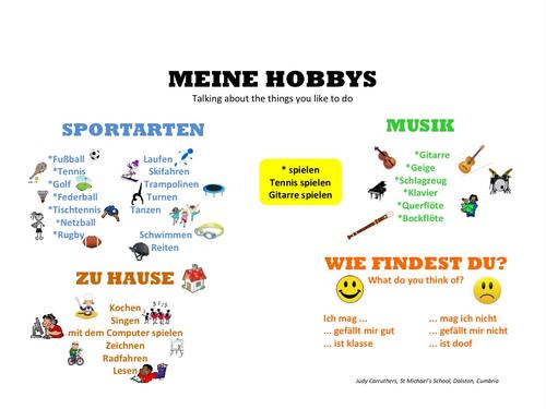 Free Time (German)