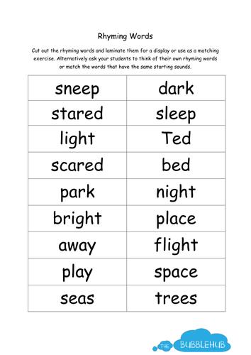pdf of explanation of english nursery rhymes