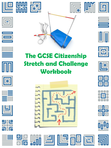 ThE GCSE Citizenship Stretch and Challenge Workbook