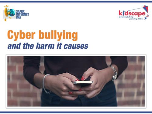 Safer Internet Day lesson plan KS3