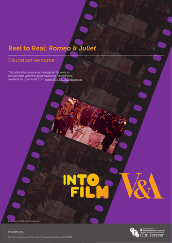 Reel to Real: Romeo and Juliet