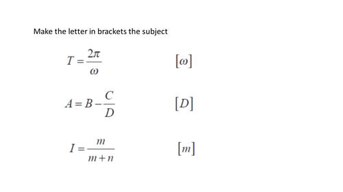 Do the math secrets lies and algebra book report