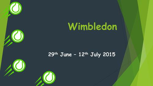 Wimbledon's Traditions