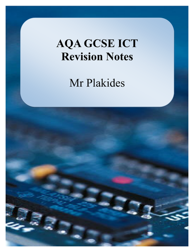 ict gcse coursework Ict gcse coursework community spirit, - research papers on media your order will be assigned to a competent writer who specializes in your field of study.