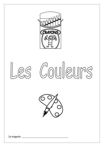 Early years French resources: animals and pets