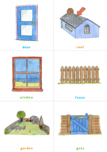 The Communication Cookbook: House and Garden