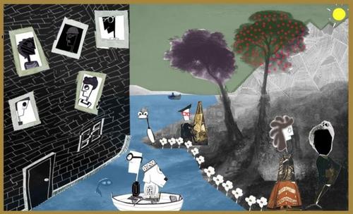 Reimagining Landscapes - Digital Kit