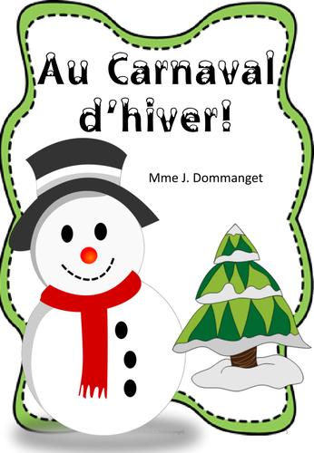 Au Carnaval d'Hiver