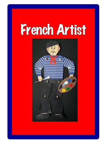 French Artist