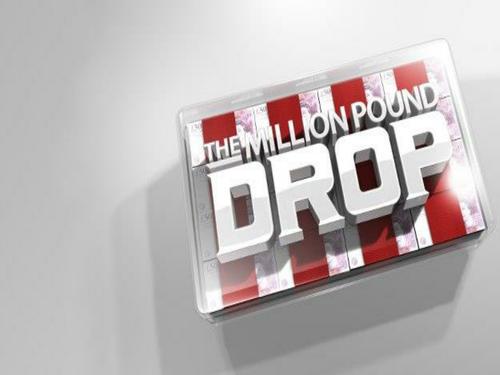 The Gospels million pound drop