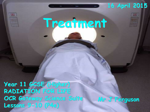 P4e Treatment