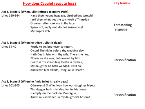 essay about juliet capulet Yesterday december 13th 2012 in the capulet monument, two star-crossed lovers, romeo montague and juliet capulet both took their lives out of their love for each other.