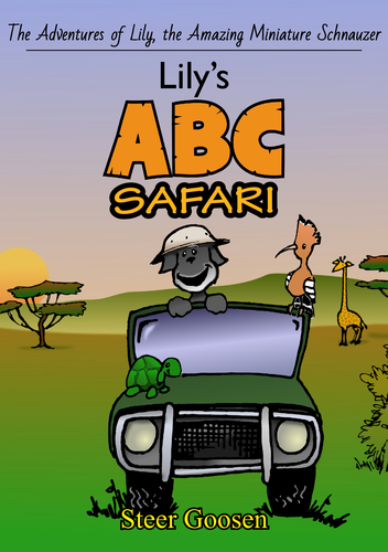 Lily's ABC Safari