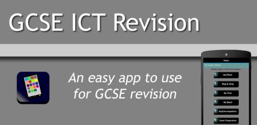 GCSE ICT REVISION
