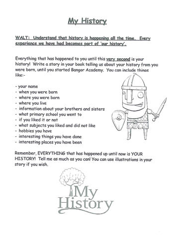 Primary medieval history (500 -1500) teaching resources: Normans | TES