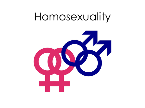 ethics of homosexuality The issue of homosexuality threatens to divide christian churches today in much the way that slavery did 150 years ago should practicing christian homosexuals, bisexuals, and transgendered.