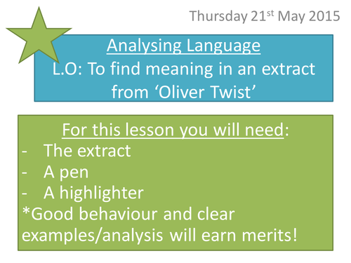 Need help with Oliver Twist Coursework. :(?