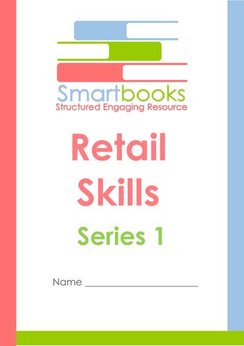 Retail Skills Workbook - Series 1