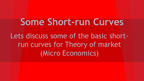 Dhyanomics IBDP/A/AQA Constant CURVES AND QUESTIONS revision