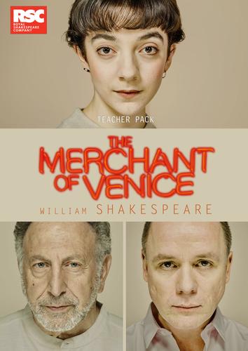 The Merchant of Venice 2015 Teacher Pack