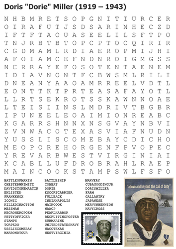 near the harbor word search