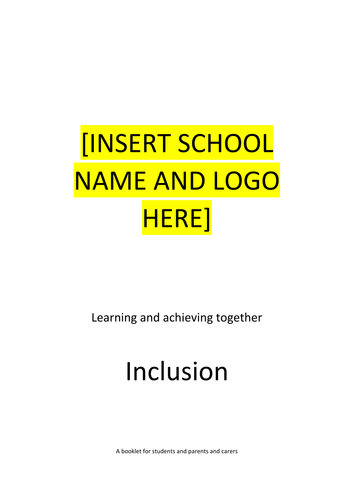 Lesson Plan Template School Counseling Editable By Ejpc2222