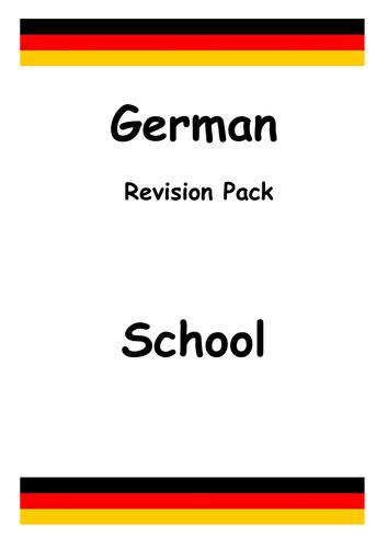 Learn german modal verbs practice