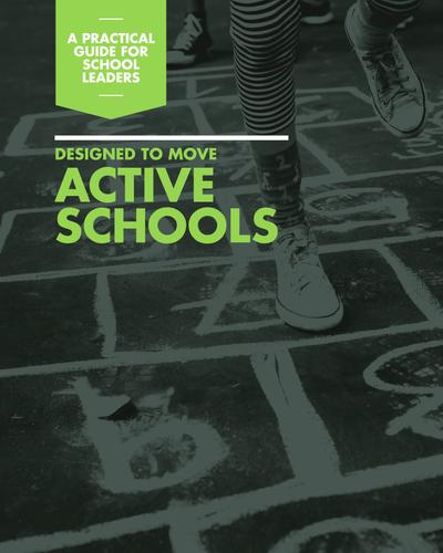 Nike Active Schools Guide