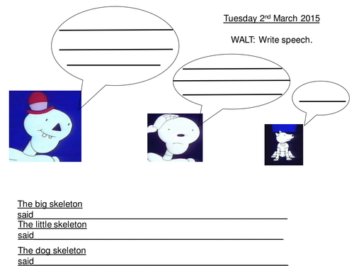 funny topics to write a speech about