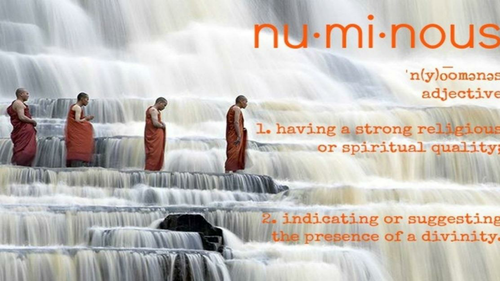 Numinous experience - does the uncanny serve as evidence for the existence of God? OCR A2