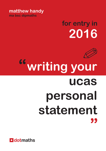 Personal statement for access course