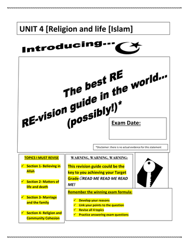 Edexcel GCSE FRENCH vocabulary - Personal Information ...