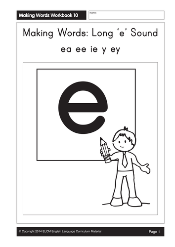 Silent E Worksheets Cvce By Teacherstakeout Teaching Resources Tes