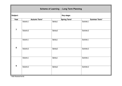 Nicholeparker profile tes for Pacing calendar template for teachers