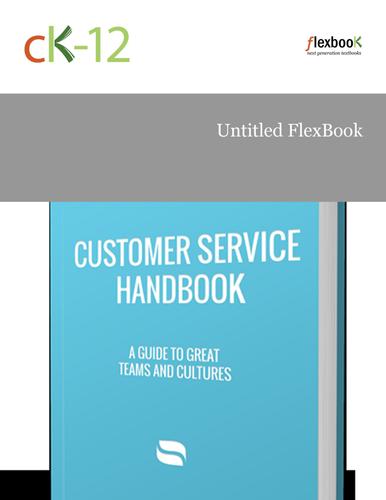 All-In-One Customer Support UK Handbook