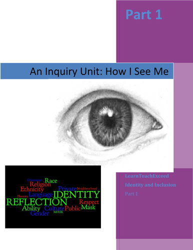 Critical Inquiry on Personal Identity (Part 1): How I See Me