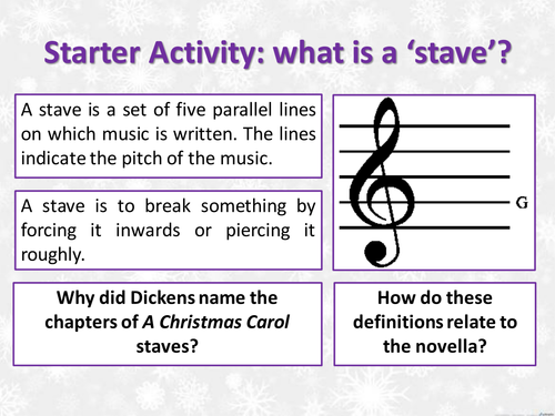 a christmas carol full scheme resources by jamestickle86 teaching resources tes - A Christmas Carol Full Text