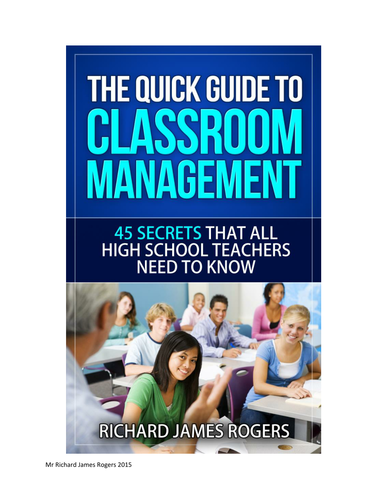 Building Student Rapport: A Quick Guide for Teachers