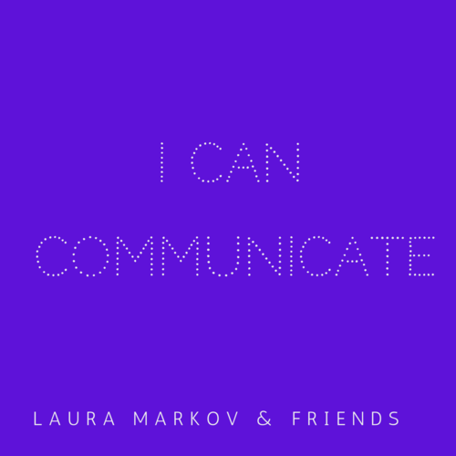 Music Album - I CAN COMMUNICATE!