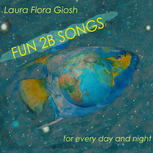 Song: Fish with a Wish (CD- Fun2BSongs)