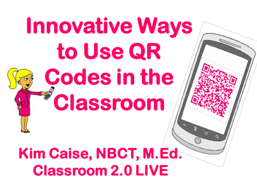 Innovative Ways to Use QR Codes