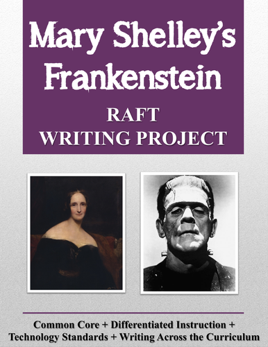 frankenstein mary shelley research paper Analysis of frankenstein by mary shelley in mary shelley's 1818 novel frankenstein in the following excerpt from a personal research paper.